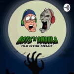 Boys 'N' Ghouls Film Review Podcast