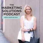 The Marketing Solutions Podcast
