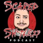The Scared Sh*tless Podcast