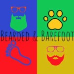 Bearded And Barefoot