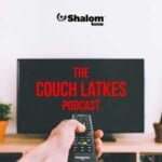 The Couch Latkes Podcast