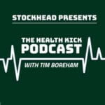 The Health Kick Podcast With Tim Boreham
