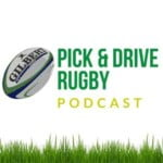 Pick And Drive Rugby