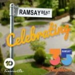 Ramsay Beat: Celebrating 35 Years Of Neighbours