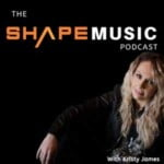 The Shape Music Podcast