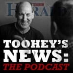 Toohey's News: The Podcast