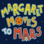 Margaret Moves To Mars