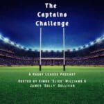 The Captains Challenge