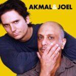 Akmal & Joel