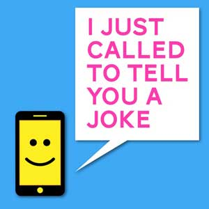I Just Called To Tell You A Joke | Great Australian Pods – Podcast Directory