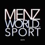 Menz World Of Sport