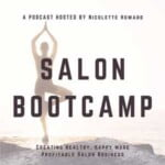 The Salon Bootcamp