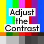 Adjust The Contrast