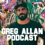 Greg Allan Podcast