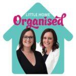 Little Home Organised