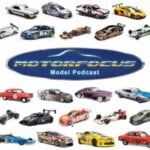 The Motorfocus Model Podcast