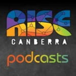 The RISE Canberra Podcast