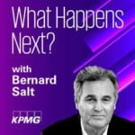 What Happens Next With Bernard Salt