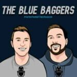 The Blue Baggers Podcast
