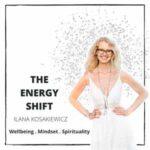 The Energy Shift