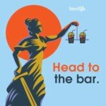 Head To The Bar