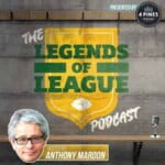 The Legends Of League Podcast