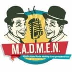 The MadMen* Podcasts