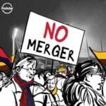 No Merger