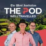 The Pod Well Travelled