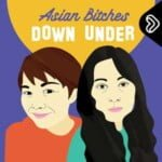 Asian Bitches Down Under