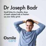 The Dr Joseph Badr Podcast