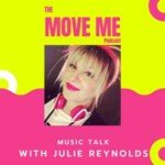 The Move Me Podcast With Julie Reynolds