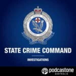 NSW Police State Crime Command - Investigations
