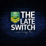 Touch Football Australia's The Late Switch