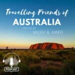 Travelling Friends Of Aus