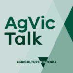 AgVic Talk