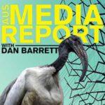 The Aus Media Report