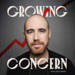 Growing Concern With Seán Marsh