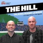 The Hill Podcast