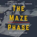 The Maze Phase- COVID-19