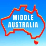 Middle Australia