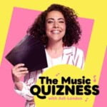 The Music Quizness With Ash London Podcast