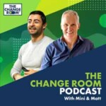 The Change Room Podcast