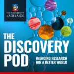 The Discovery Pod Podcast