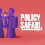 Rose Jackson's Policy Safari