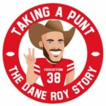 Taking A Punt: The Dane Roy Story