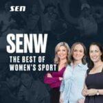 SENW - The Best Of Women's Sport