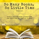 So Many Books, So Little Time - Podcast