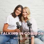 Talking In Common Podcast