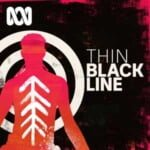 Thin Black Line